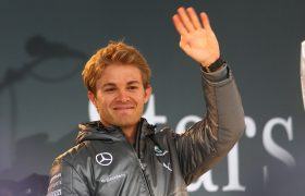Rosberg pakt pole in Japan, Verstappen start vanaf de vierde plaats