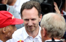Horner: ''Track limits consequent toepassen of afschaffen''